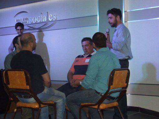 Primera Reunión abierta PMI Nuevo Cuyo – Branch San Juan 2015